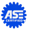ASE Certified Master Technicians - Curt's Auto Repair, Phoenix